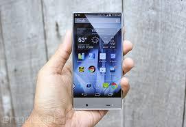 sharp aquos phone. the competition sharp aquos phone