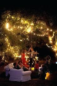 diy party lighting. Interesting Outdoor Party Lighting Ideas Backyard Lights Stupefy Cute Diy