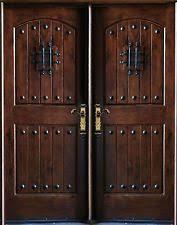 front double doors. Front Double Doors Entry | Ebay