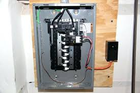 wire from meter to breaker box how to install a wire from meter to wire from meter to breaker box wiring meter box diagram