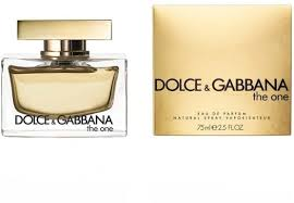<b>Dolce&Gabbana The One</b> EdP 75ml in duty-free at airport Irkutsk