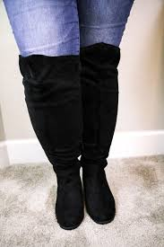 over the knee boots 4