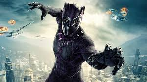 black panther 2018 4k wallpaper 3840x2160