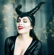 angelina jolie as maleficent makeup
