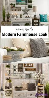 Find Your Home Decor Style Modern Farmhouse Decorating Tips Ideas Beautiful Modern