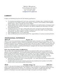 Resume Job Description Samples – Resume Pro