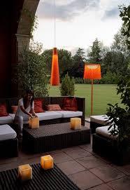 patio light lights outdoor floor lamp