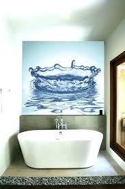 printable vintage bathroom art.  Bathroom Wonderful Art For The Bathroom Wall Framed  And Decor Pictures Funny Printable Vintage  To A