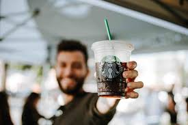 It consists primarily of steamed milk, one or two shots of espresso and is topped with foam. 7 Starbucks Coffee Drinks To Kickstart Your Day With Quality Coffee