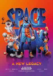 Film recensie: Space Jam: a new legacy ...