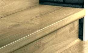 stair nose for vinyl plank flooring laminate flooring on stairs with overhang fresh stair nosing vinyl