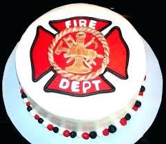 Fire Truck Cake Ideas Jessdejong