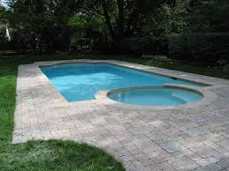 inground pool designs and s