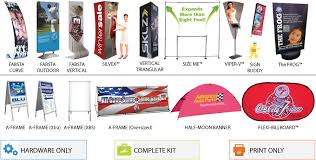 Portable Stands For Display Cheap Portable Pop Up Display Banner Stands Above All Plus 96