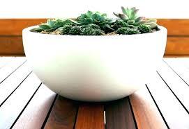ceramic garden pots ceramic outdoor planters extra large planter garden pots blue dark plant tall ceramic ceramic garden pots home design large