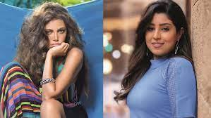 زهرة الخليج - آيتن عامر تكشف المستور في أزمتها مع ريهام حجاج وشقيقتها وفاء  تعلق