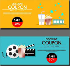 coupon design coupon design free vector download 115 free vector for commercial