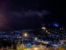 Hakha Night View from somewhere 😇 - Hakha SDA Church   Facebook