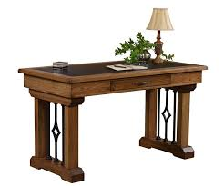 home office writing desk. Amish Eckstein Writing Desk Home Office U