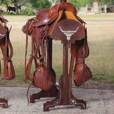 Saddle Display Stands Saddle Stands King Ranch Saddle Shop 96