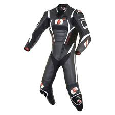 picture of oxford rp1 ms leather race suit
