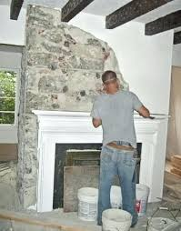 faux rock fireplace google image result for cm images stone electric mantel fire fake rock wall panels for stone fireplace