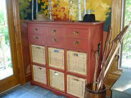 images refinished furniture  entrance side table worn antiqued finish painting old furniture furni