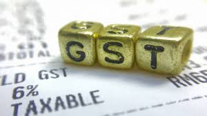 Igst Rate Chart Gst The Illustrative Guide To How Transactions Will Take