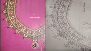 Aari Design Book Aari Embroidery Designs Templates From Mahila Art Centre
