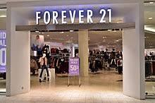 Forever 21 Wikipedia