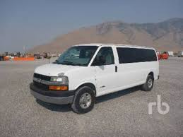 Chevrolet Express Van In Utah For Sale ▷ Used Cars On Buysellsearch