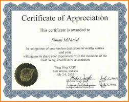 Words Of Appreciation For Employee Recognition Wording Examples Rome Fontanacountryinn Com