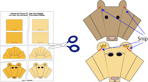 How To Make Three Finger Puppets Puppets Around The World