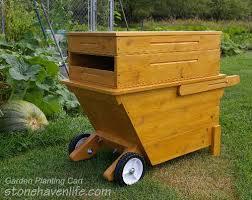 garden cart plans. garden cart plans t