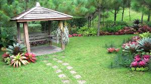 Small Picture Front Yard And Backyard Landscaping Ideas Designs Garden Home