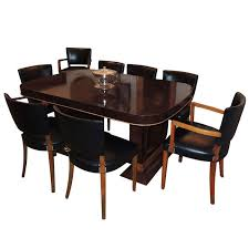 art deco dining room furniture for sale buffets tables chairs in art dining room furniture art dining room furniture