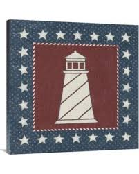 global gallery s coastal americana ii by david carter brown stretched canvas wall art on americana canvas wall art with amazing deal on global gallery s coastal americana ii by david