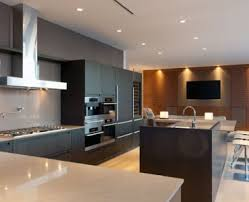 Small Kitchen Island Ideas For Every Space And Budget  FreshomecomModern Interior Kitchen Design