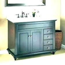 bathroom double sinks vanity rug sink rugs archive with bath