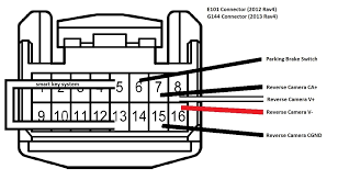 toyota tacoma stereo wiring diagram wirdig 2014 toyota tacoma jbl stereo autos post