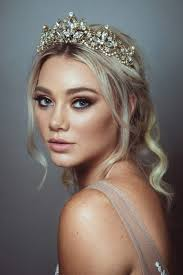 she offers all day hair and makeup services to brides victoria offers private styling session with her bridal accessories range as styled