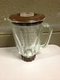 oster regency kitchen center blender replacement 5 cup glass pitcher a22