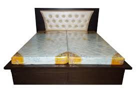 Double Bed Sunmica Designs Sialkot Furniture House