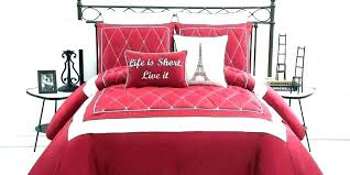 red and white duvet cover black white and red comforter red comforter sets queen red and white comforter set red bedroom red and blue single duvet cover