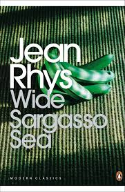 jean rhys wide sargasso sea