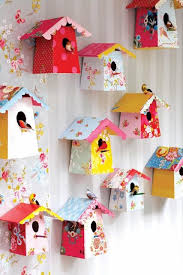 Small Picture 15 Creative DIY Paper Wall Decor Ideas Diy paper crafts