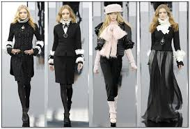 chanel clothing. coco chanel clothing for women