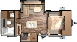 rv floor plans. LT216RBS Rv Floor Plans