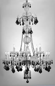 chandelier amusing black and crystal chandeliers black chandelier black crystal chandelier with 14 light