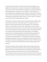 bullying essay page essay on bullying request letter heading essay on bullying